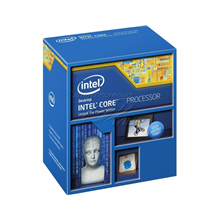 Intel Core i3 3250 / 2 Core/ 4 Threads/ 3,50 Ghz/ 3MB Cache / 32 nm / DDR3-1333/1600 / Ivy Bridge/ BX80637I33250 BOX