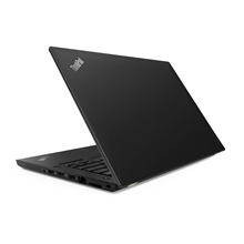 "Lenovo ThinkPad T480 Black, 14.0 "", IPS, Full HD, 1920 x 1080 pixels, Matt, Intel Core i5,"