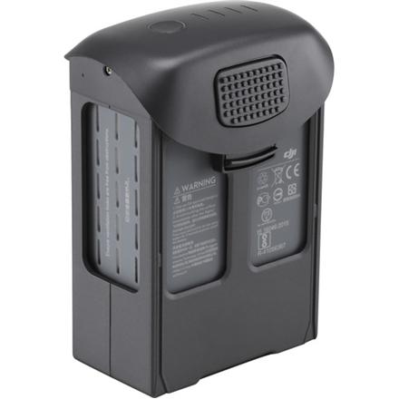 DJI Phantom 4 series Intelligent Flight Battery, 5870mAh, Obsidian