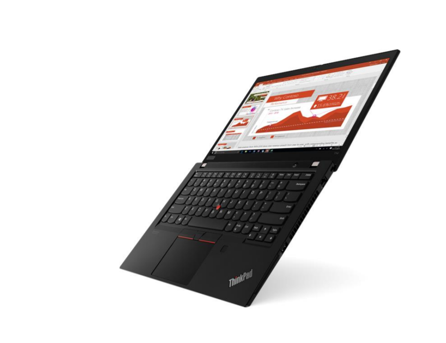 Lenovo  ThinkPad T14 (Gen 1) Black