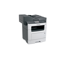 Lexmark MX511de Mono, Laser, Multifunction Laser Printer, A4, 100000 pages per month, USB 2.0 Specification Hi-Speed Certified (Type B)Gigabit Ethernet (10/100/1000)Front USB 2.0 Specification Hi-Speed Certified Port (Type A), 45 ppm ipm, Multifunction Mo