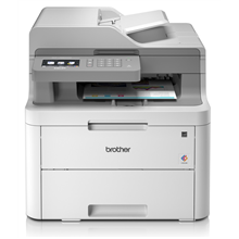 Brother DCP-L3550CD Multifunctional color laser printer