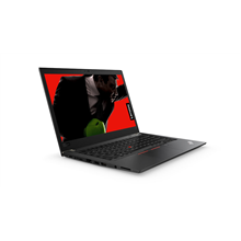 "Lenovo ThinkPad T480s Black, 14.0 "", IPS, Full HD, 1920 x 1080 pixels, Matt, Intel Core i5, i5-8250U, 8 GB, SSD 256 GB, Intel UHD, No Optical drive, Windows 10 Pro, 8265 ac, Bluetooth version 4.1, Keyboard language English, Russian, Keyboard backlit,"