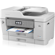 Brother Multifunctional printer MFC-J6945DW Colour, Inkjet, Colour, A3, Wi-Fi, Black