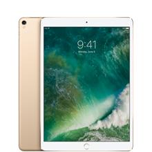 """Apple IPad Pro 10.5 """", Gold, Multi-Touch, Retina display, 2224x1668 pixels, Triple core, 4 GB,"""