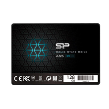 "SILICON POWER SSD A55 128GB 2.5"" SATAIII 6Gb/s"
