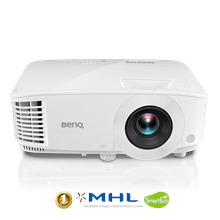 Benq Business Series MX611 XGA (1024x768), 4000 ANSI lumens, 20.000:1, White