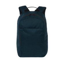 "Tucano RAPIDO BRAP Fits up to size 15.6 "", Blue, Shoulder strap, Backpack"