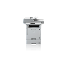 Brother MFC-L6800DWT Multifunction Laser Printer with Fax / A4 / Up to 46ppm / Duplex / 2x520 paper
