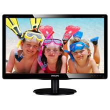 "PHILIPS 220V4LSB 22"" TFT LCD 16:10 / 1680x1050 / 0.282/ 83Khz/ 5ms/10M:1 (typ.1000:1)/ H=170,"