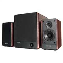 Microlab FC-330 2.1 Speakers/ 56W RMS (16Wx2+24W)/ Wooden