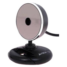 A4Tech PK-520F WEBCAM W/MIC