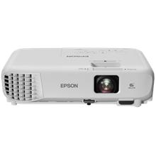 Epson Mobile Series EB-S05 SVGA (800x600), 3200 ANSI lumens, 15.000:1, White,