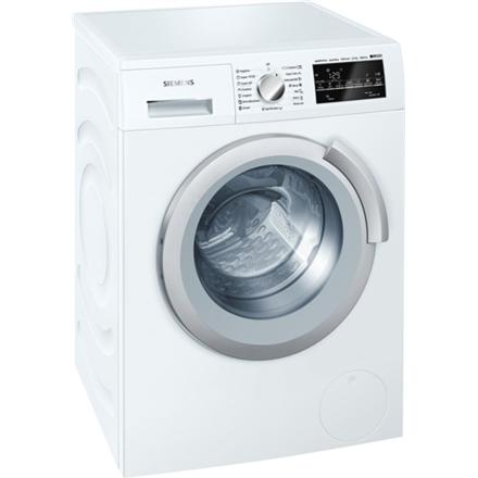 Siemens WS12T440BY Washing Machine 6.5KG 1200RPM EC A+++ Big LED Display iQdrive motor VarioSoft drum WaterPerfect SpeedPerfect EcoPerfect VarioPerfect White