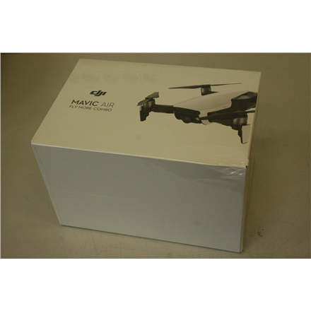 SALE OUT. DJI Mavic Air Fly More Combo, Flame Red DJI Mavic Air Fly More Combo, Flame Red DAMAGED PACKAGING