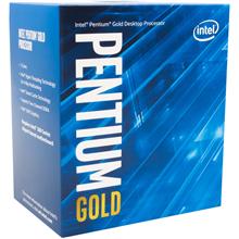 Intel 1151 Pentium G5400 BX80684G5400 Box