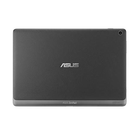 "ASUS ZenPad 8.0 Z380M-6A031A Dark Gray 8"" HD (1280x800), Soda Lime Glass, MediaTek 8163, 2GB,"