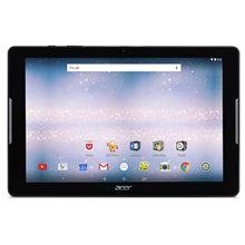"Acer Iconia One 10 B3-A32 10.1 "", Black, 10-finger touch, IPS, 1280 x 800 pixels, MTK, MT8735,"