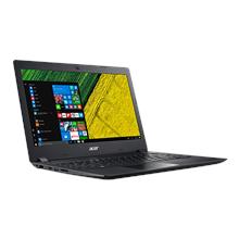 "Acer Aspire 3 A315-51 15.6"" FHD matte i5-7200U/4GB/128GB/Intel HD/Win10/Black/Eng kbd"
