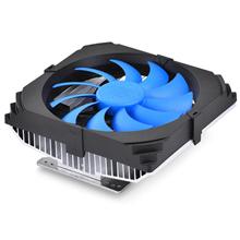 "Deepcool Universal  VGA Cooler ""V95"", NVIDIA, ATI, 100 mm fan; 43/53/55/80mm mounting holes"