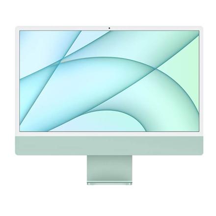 Apple iMac Desktop PC, AIO, Apple M1, 24