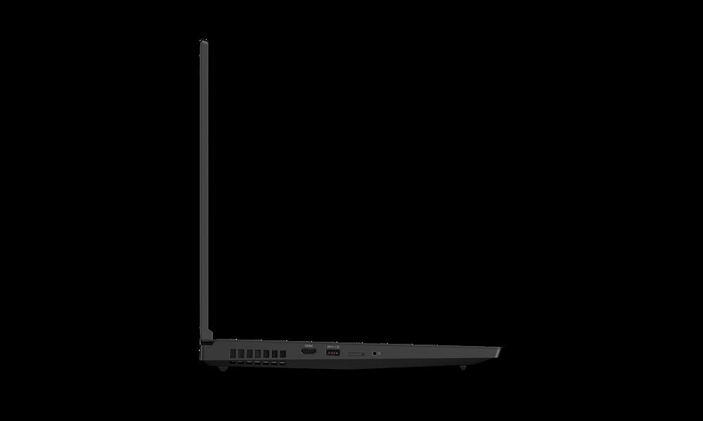 Lenovo  ThinkPad P17 (Gen 1) Black