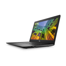 "Dell Vostro 3580 Black, 15.6 "", Full HD, 1920 x 1080 pixels, Matt, Intel Core i3, i3-8145U, 4"