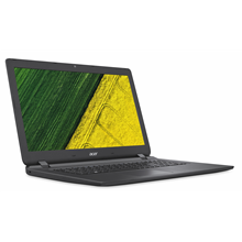 "Acer Aspire ES ES1-732 Black, 17.3 "", HD+, 1600 x 900 pixels, Gloss, Intel Pentium, N4200, 4"