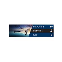 "LG 88BH7D-B 88"" UHD 3840 x 600, 700 cd/m2 (Typ),1100 : 1,HDMI (3), DP, OPS, DVI-D, Analog"