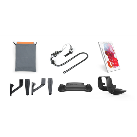 PGYTECH Accessories Set Combo for DJI MAVIC AIR (Standard pack: Landing Pad Pro for Drones