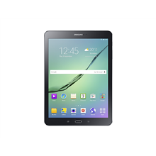 "Samsung Galaxy Tab S2 (2016) T819 9.7 "", Black, Multitouch, Super AMOLED, 1536x2048 pixels,"