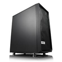 Fractal Design Meshify C FD-CA-MESH-C-BKO Black, ATX, Power supply included No