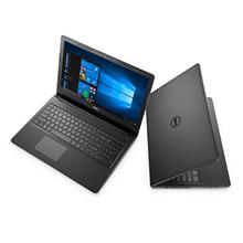 """Dell Inspiron 15 3567 Black, 15.6 """", HD, 1366 x 768 pixels, Matt, Intel Core i3, i3-7020U, 8"""