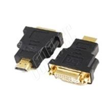 Gembird  HDMI to DVI adapter, DVI-female