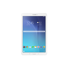 "Samsung Galaxy Tab E 9.6 T561 (White) 9.6"" TFT 800x1280/ 1.3 GHz Quad-core/ 8GB/ 1.5GB RAM/"