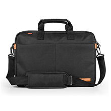 Acme 16M52 Lightweight notebook bag Black, Polyester