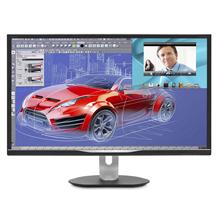 """PHILIPS BDM3270QP 32"""" IPS LED QHD/16:9/2560 x 1440/320cdm2/4ms/H-178,V-178/VGA,DVI-D,MHL-HDMI,"""