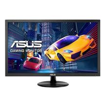 "Asus VP228TE 21.5 "", TN, FHD, 1920 x 1080 pixels, 16:9, 1 ms, 200 cd/m², Black, D-Sub, DVI-D, Audio"