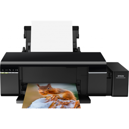 Epson L L805 Colour, Photo Printer