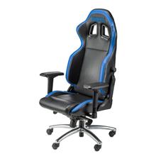 Sparco Gaming chair, Respawn SG-1, Black/Blue