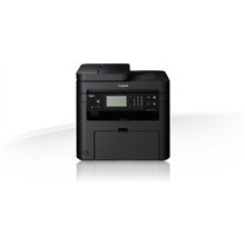 Canon i-SENSYS MF216N Print,Copy,Scan and Fax / A4/ Print up to 23ppm / Copy: up to 23 ppm / 600x600 dpi / 35 sheets ADF / USB 2.0 / LAN