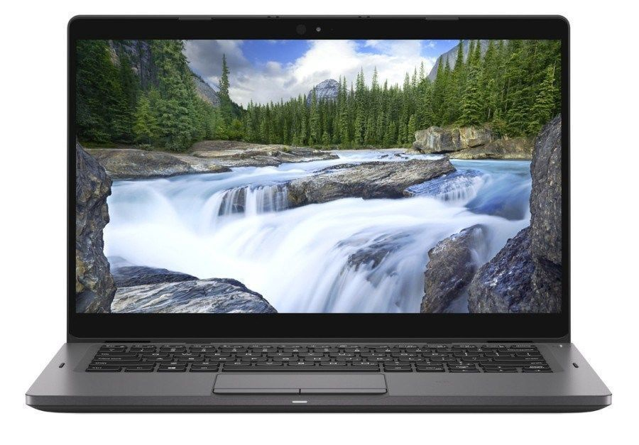 Dell-  let Latitude 5300 2in1 Black