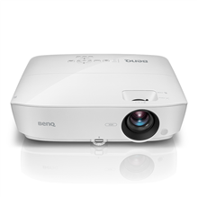 Benq Business Series MX532 XGA (1024x768), 3300 ANSI lumens, 15.000:1, White,