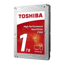 """Toshiba P300 HDD 3.5"""" 1TB, SATA 6Gbit/s"""