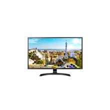 """LG 32UD59-B.AEU 32 """", UHD, 3840 x 2160 pixels, 16:9, LED, VA, 5 ms, 300 cd/m², Black,"""