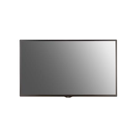 "LG 55SE3DD-B 55"" FHD, 1920 x 1080, 16:9, 300 cd/m2,1000 : 1,HDMI (2), Analog (RGB), Audio,"