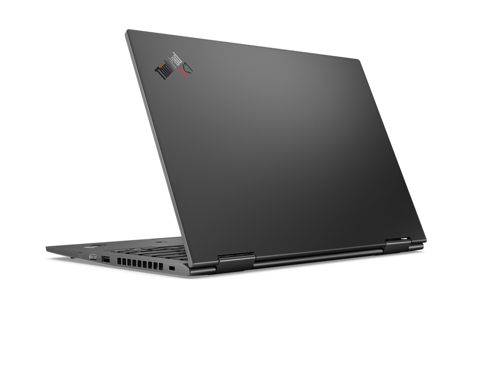 Lenovo  ThinkPad X1 Yoga (Gen 5) Iron Grey