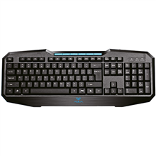 Klaviatūra AULA Adjudication expert gaming keyboard