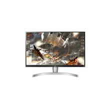 "LG 27UK650-W 27"" UHD IPS LED 4K, 3840X2160, 16:9, 5ms, 178/178, HDMI, VESA LG"