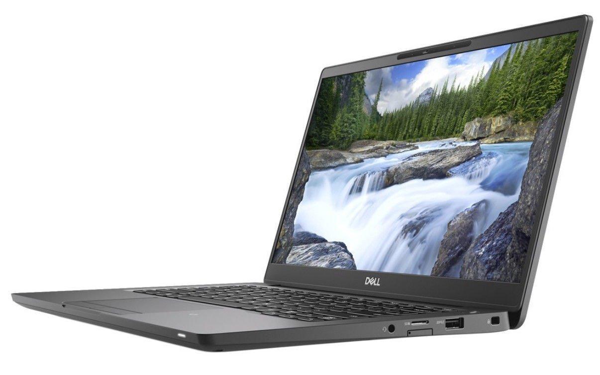 Dell  Latitude 7300 Carbon Fiber